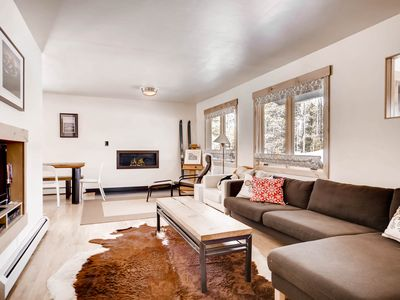 Photo for Remodeled Frisco Cabin, Close to Main Street – Hip Updates Throughout