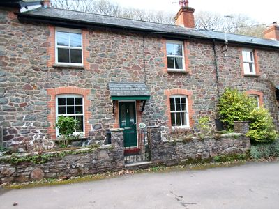 Photo for Robins Brook in Porlock - sleeps 4