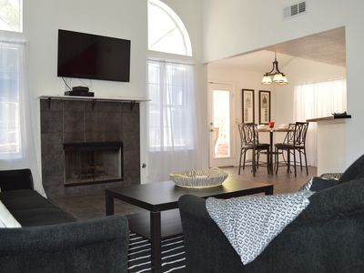 Photo for Quiet Single Family Home by Downtown Summerlin & Red Rock Casino & RR Canyon