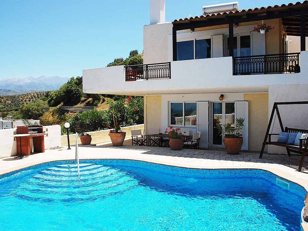 Beautiful Villa With Private Pool Vrbo