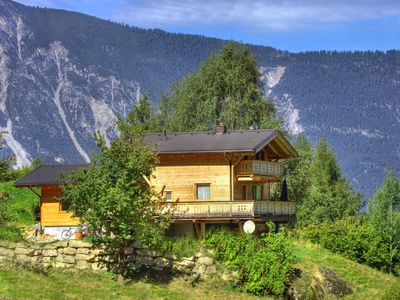 Photo for Landhaus Anna - Active holiday apartments Pienz with own riding stable