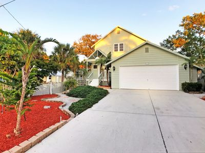 Photo for 4 Bedroom Key West Style Home W/ Heated Pool, Close to Village and Beaches