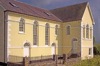 Photo for Converted Welsh Chapel..........