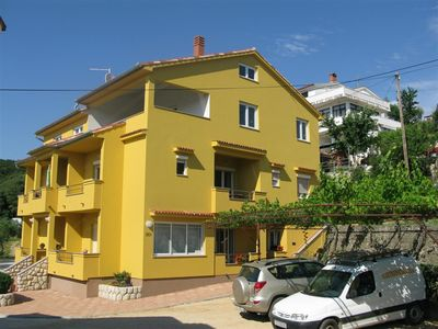 Photo for Holiday apartment 150 m from the sea