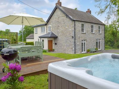 Photo for 4 bedroom accommodation in Llanmill, near Narberth