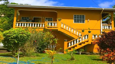Photo for Pure Grenada Stay, Quiet, Relaxing & Accessible