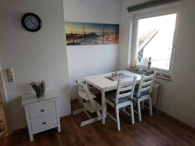 Photo for 2 room duplex apartment near the beach Wohlenberger Wiek near Boltenhage Baltic Sea