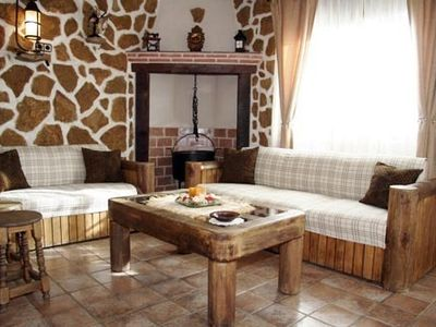 Photo for Self catering El Rincón de Anter for 5 people