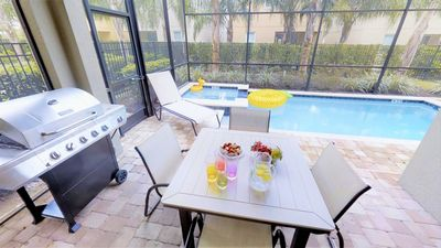 Photo for ACO PREMIUM – 8Bd with Private Pool and Spa (1756)