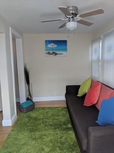 Photo for Villa A is a cozy little full house good for two adults and up to two kids