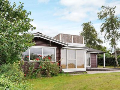 Photo for Vacation home Mossø in Skanderborg - 6 persons, 2 bedrooms