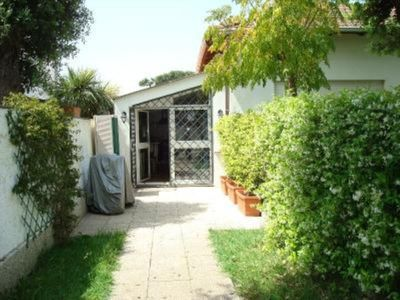 Photo for INCREDIBLE LOW PRICE - HOUSE WITH PRIVATE GARDEN WIFI