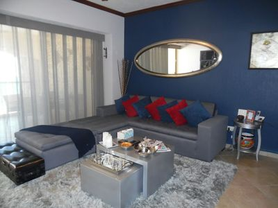 Photo for SKY 806 Beautiful 1 bed 1 bath Condo at Sonoran Sky Resort in the 8th floor