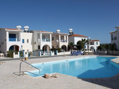 Photo for Villa With Communal Pool