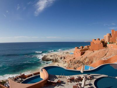 Photo for 2 Bedroom Suite Cabo San Lucas