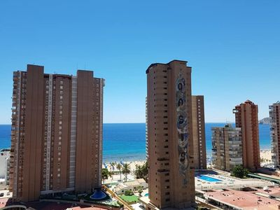Photo for One Bed Albatros Apartments Twin Room