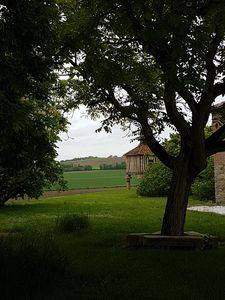 Photo for Pigeonnier, Farm House with stunning park