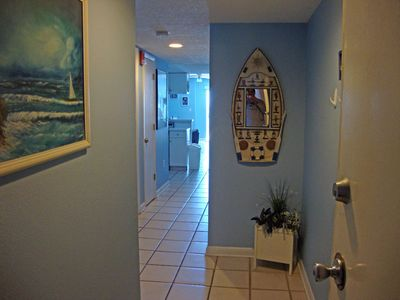Photo for Gulf Front 1 bedroom remodeled