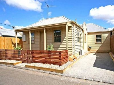 Photo for Jill's Cottage Geelong West