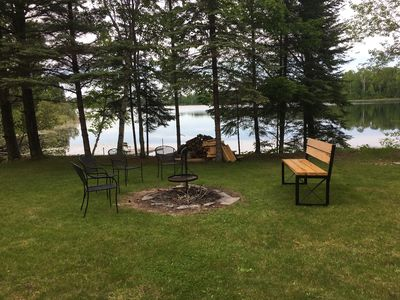 Photo for 3BR House Vacation Rental in Marcell, Minnesota