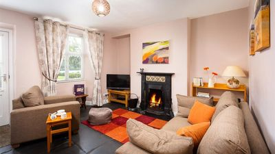 Photo for Dormouse Cottage - One Bedroom House, Sleeps 2