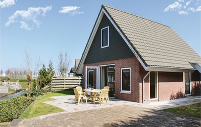 Photo for 2 bedroom accommodation in Opperdoes