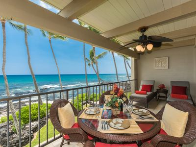 Photo for Spectacular Oceanfront Fully Remodeled Condo!