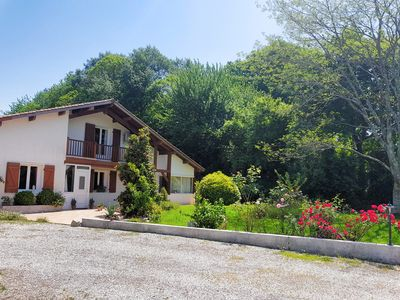 Photo for Beautiful family home 15 minutes from the beaches! ...