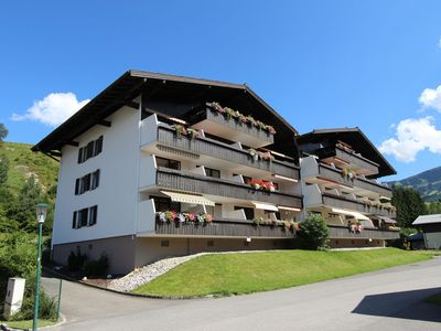 Photo for Cosy holiday home in the beautiful Maria Alm, directly by the piste.