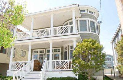 Photo for The Perfect Jersey Shore Summer Vacation Home!