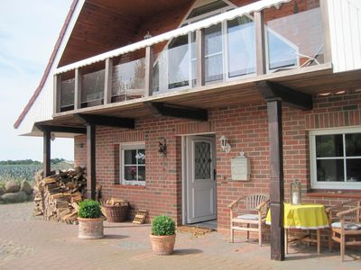Photo for Holiday home for 6 guests with 115m² in Fehmarn OT Blieschendorf (16406)