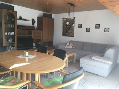 Photo for 1BR Apartment Vacation Rental in Wangen - Neuravensburg