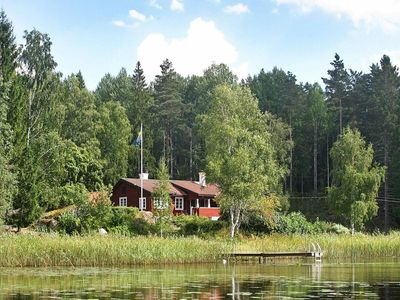 Photo for 9 person holiday home in KOLSVA
