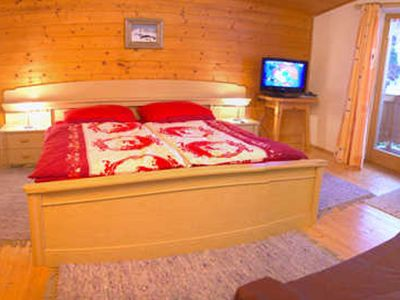 Photo for 1BR Apartment Vacation Rental in Sankt Ulrich am Pillersee