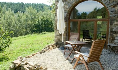 Photo for Portes, a quirky holiday home