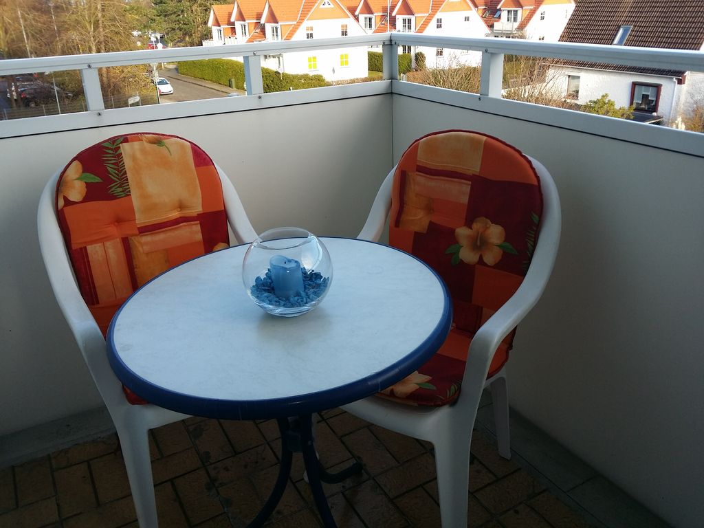 Property Image#20 Near Beach Cozy Apartment For 2 People Balcony Sauna  Parking