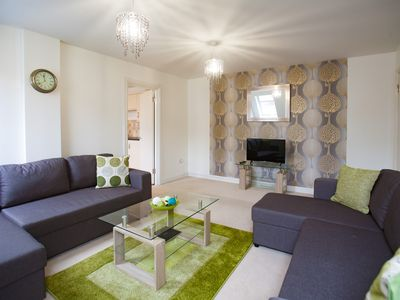 Photo for Wessex Court, Town Centre, 3 Bedroom Apartment