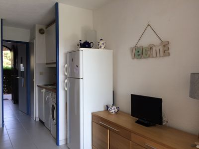 Photo for 1BR Apartment Vacation Rental in Cogolin, Provence-Alpes-Côte d'Azur