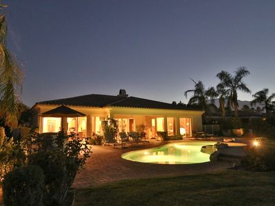 Photo for Elegant Mission Hills Golf Vacation Home
