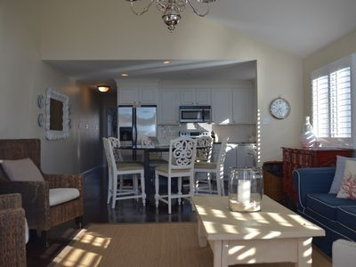 Photo for Perfect 4 Bedroom Townhouse on 40th Street in Avalon, NJ