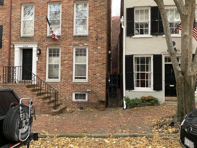 Photo for 3BR House Vacation Rental in Alexandria, Virginia