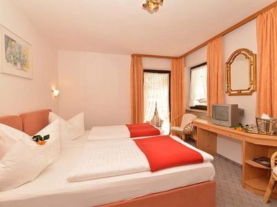 "Photo for Double Room Low Budget DZ_LB_HH ""17"" - Hotel Garni Adler"