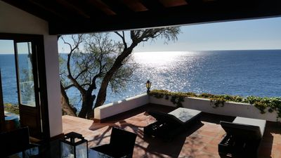 Photo for beautiful holiday house 1. Oceanfront oceanfront, gorgeous ocean views u guest house