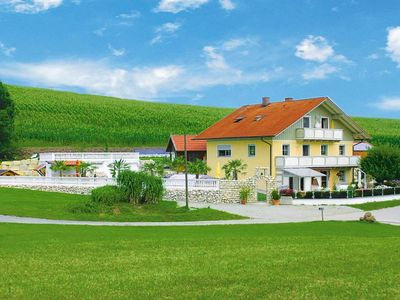 Photo for Holiday flat, Bad Birnbach  in Bayerischer Wald - 3 persons, 1 bedroom