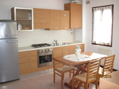 Photo for 1BR Apartment Vacation Rental in Asolo, Veneto
