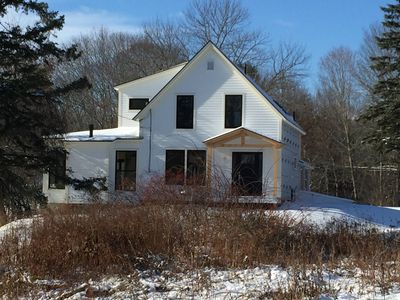 Photo for 3BR House Vacation Rental in blue hill, Maine