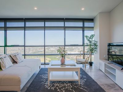 Photo for Stunning 4 bedrooms apartment in Olympic Park