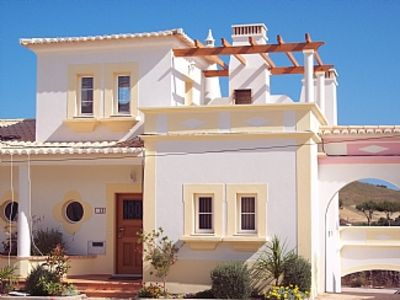 Photo for 2BR House Vacation Rental in Budens, Faro