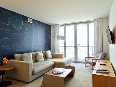 Photo for Luxury Apartment Two Bedrooms- BW 1410
