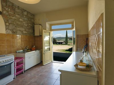 Photo for Spring SPECIAL OFFER Farmhouse in Maremma Natural Park- Talamone